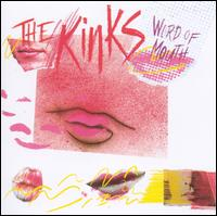 Word of Mouth [Bonus Tracks] - The Kinks