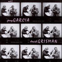 Jerry Garcia/David Grisman - Jerry Garcia & David Grisman