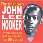 Unknown John Lee Hooker: 1949 Recordings