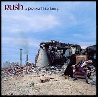A Farewell to Kings - Rush