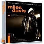 Miles Davis: The Complete Recordings (1945-1960)