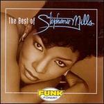 The Best of Stephanie Mills [Casablanca]