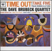 Time Out - Dave Brubeck Quartet