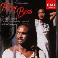 Porgy & Bess [1988 Studio Cast] - Simon Rattle