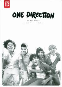 Up All Night [Deluxe Edition] - One Direction