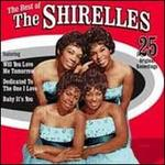 The Best of the Shirelles [Collectables]