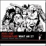 What Am I? [CD/Vinyl Single]