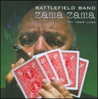 Zama Zama: Try Your Luck - The Battlefield Band