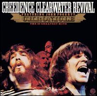 Chronicle, Vol. 1 - Creedence Clearwater Revival