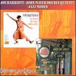 Indo Jazz Fusions: The Joe Harriott-John Mayer Double Quintet/Jazz at Jazz Ltd.