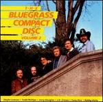 The Bluegrass Compact Disc, Vol. 2