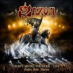 Heavy Metal Thunder: Live [CD/DVD]