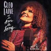 I Am a Song - Cleo Laine