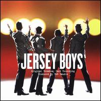 Jersey Boys [Original Broadway Cast Recording] - Original Broadway Cast Recording