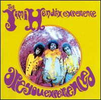 Are You Experienced? - The Jimi Hendrix Experience