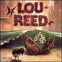 Lou Reed - Lou Reed