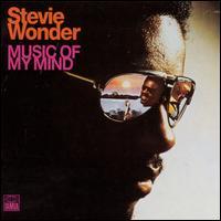 Music of My Mind - Stevie Wonder
