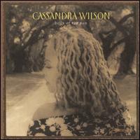 Belly of the Sun - Cassandra Wilson
