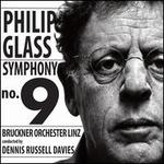 Philip Glass: Symphony No. 9