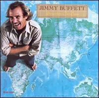 Somewhere Over China - Jimmy Buffett