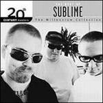 20th Century Masters - The Millennium Collection: The Best of Sublime [Clean]