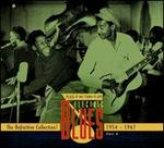 Plug It In! Turn It Up! Electric Blues - The Definitive Collection, Pt. 2: 1954-1967