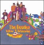 Yellow Submarine (Sdtk) - The Beatles