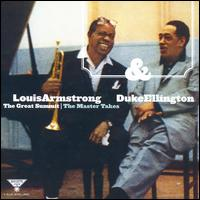 The Great Summit: The Master Takes - Duke Ellington & Louis Armstrong