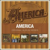 Original Album Series - America