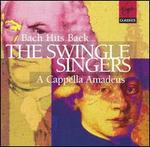 Bach Hits Back / A Cappella Amadeus