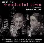 Wonderful Town [1999 Studio Cast]