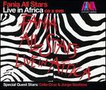 Live in Africa - Fania All-Stars