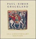 Graceland [25th Anniversary Edition CD/DVD]
