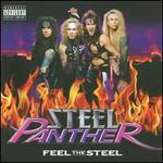 Feel the Steel [Bonus Track]