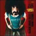 Lumpy Gravy - Frank Zappa