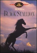 The Black Stallion - Carroll Ballard