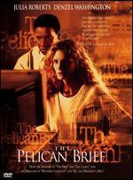 The Pelican Brief - Alan J. Pakula
