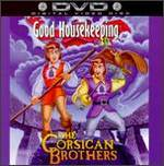 Good Housekeeping Kids: Corsican Brothers