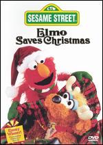 Sesame Street: Elmo Saves Christmas - Emily Squires