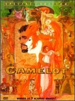 Camelot - Joshua Logan; Moss Hart