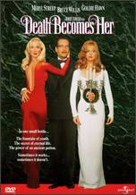 Death Becomes Her [P&S] - Robert Zemeckis