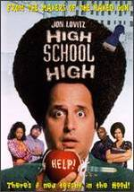 High School High - Hart Bochner