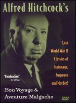 Alfred Hitchcock's Bon Voyage & Aventure Malgache