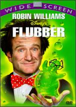 Flubber - Les Mayfield