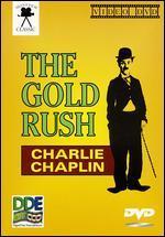 The Gold Rush