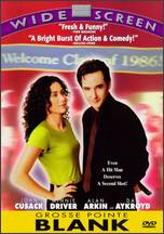 Grosse Pointe Blank - George Armitage
