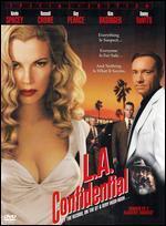 La Confidential [Dvd] [1997] [Region 1] [Us Import] [Ntsc]