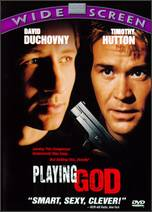 Playing God - Andy Wilson
