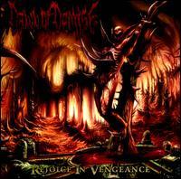 Rejoice In Vengeance - Dawn of Demise
