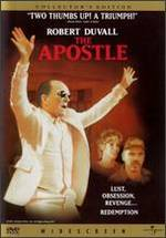 The Apostle [Collector's Edition]